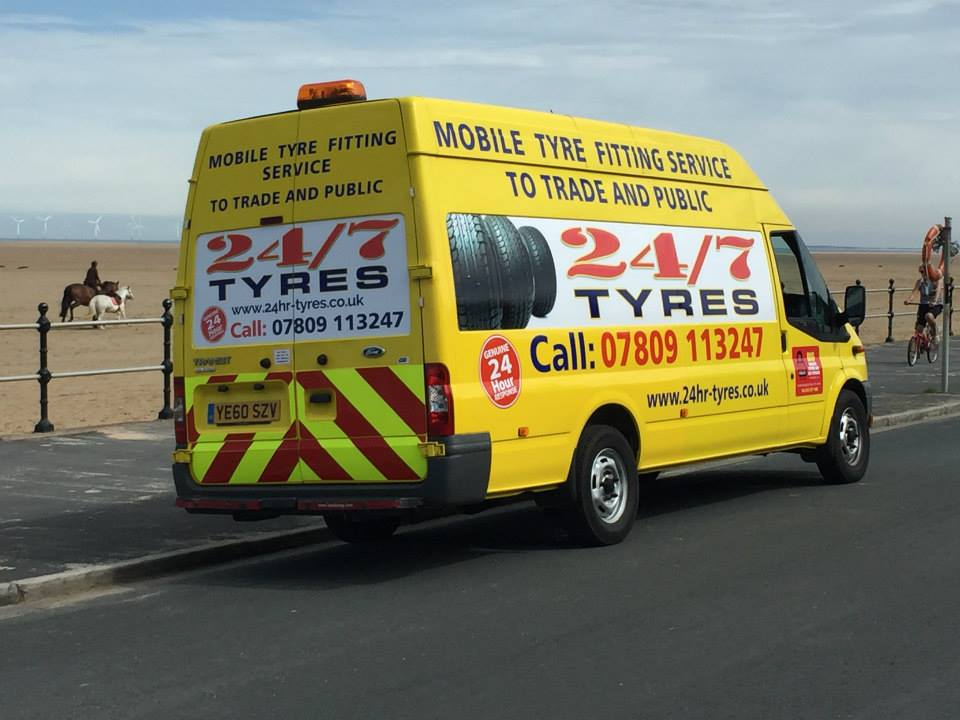 24 Hour Tire >> 24 7 Tyres Wirral Mobile Tyre Fitter 24 Hour Tyre Fitting